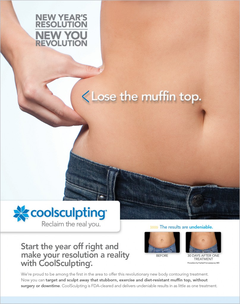 coolsculpting event at daa