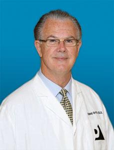 dr edmond griffin - board certified dermatologist