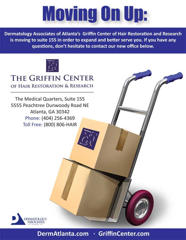 The Griffin Center Moving