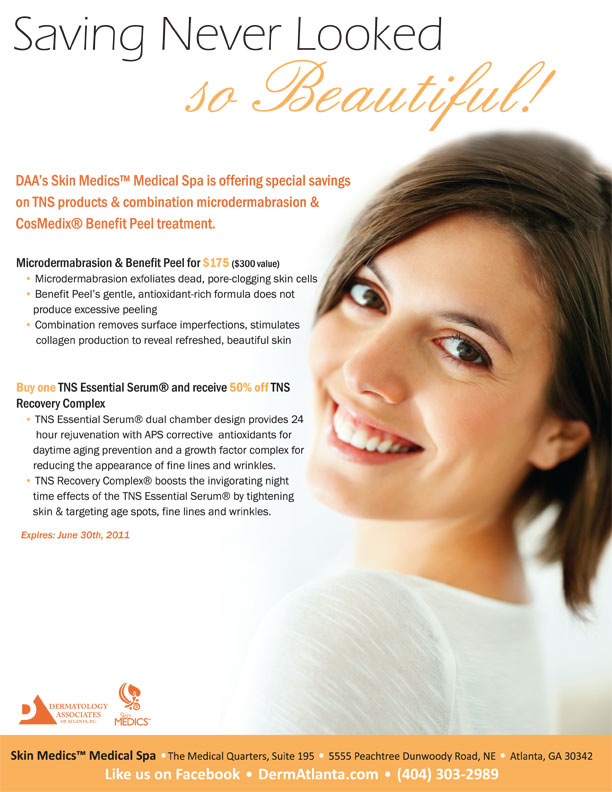 dermatology associates of atlanta