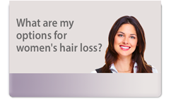 Hair restoration information