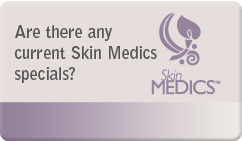 Are there any current Skin Medics specials
