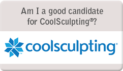 Am I a good candidate for CoolSculpting