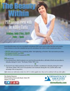 Dr-Curtis-PRP-Event-July-2017