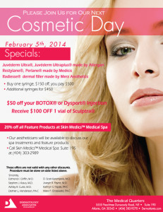 facial injection specials atlanta