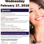 Derm atlanta February 2016 cosmetic day