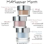 MAYeover Month at DermAtlanta