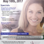 dermatology associates of atlanta cosmetic day may 2017