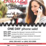 DAA Phone Day Sale June 2017