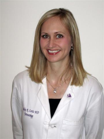 Dr. Ashley Curtis - Atlanta dermatologist