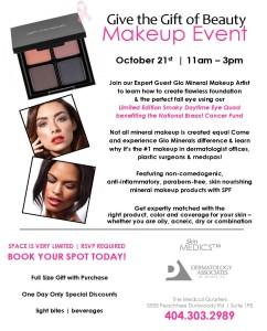 Dermatology Associates of Atlanta Event
