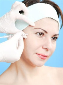 botox cosmetic and facial fillers