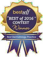 2016 Best Dermatology Practice