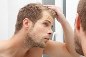 More Hair, No Surgery Your Hair Restoration Options