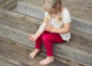 Pediatric Skin Conditions for Parents to Know