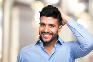 Minimizing Scars from Hair Transplants