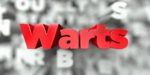 Warts vs. Genital Warts