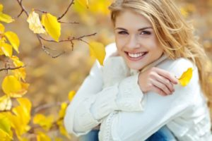 Why is Fall the Best Season for Laser Treatments