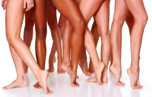 The Difference Between Laser Hair Removal and Electrolysis